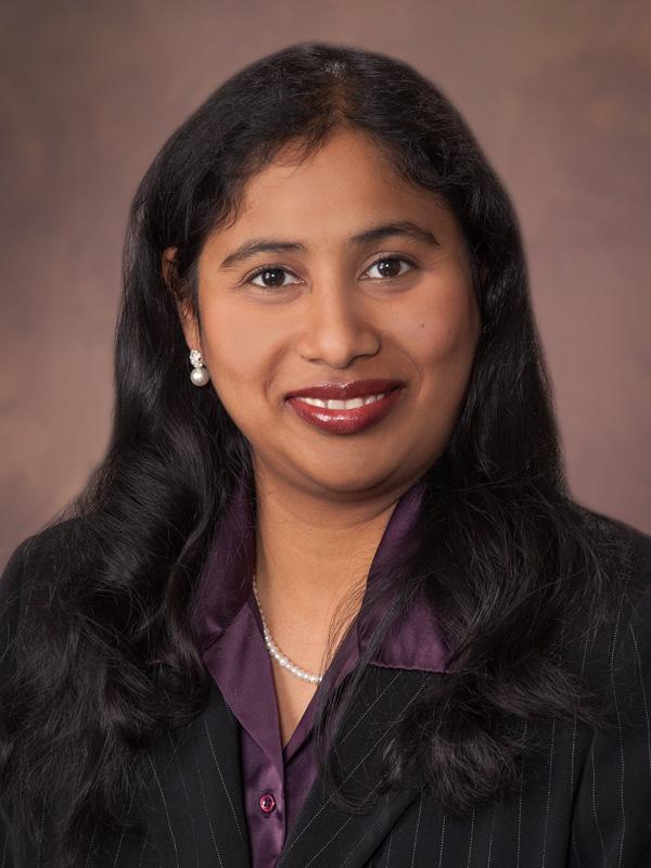 Jayasree Pillarisetti, MD,